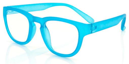 оправы для очков голубые